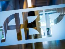 Actie bij ABP in Heerlen om beleggingen in fossiele brandstof