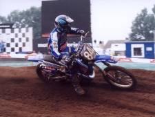 Oud-motorcrosser Erwin Robins (41) uit Someren overleden bij ongeluk in Frankrijk