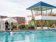 Zwembad Blankershove opent na twintig maanden: 'Een tweede jaar dicht was de doodsteek geweest'