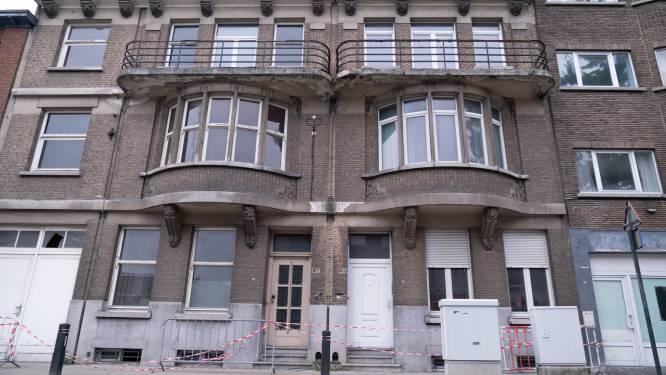"""Historische gebouwen in Antwerpsestraat zijn klaar voor de sloop: """"Erfgoedewaarde is verloren gegaan"""""""