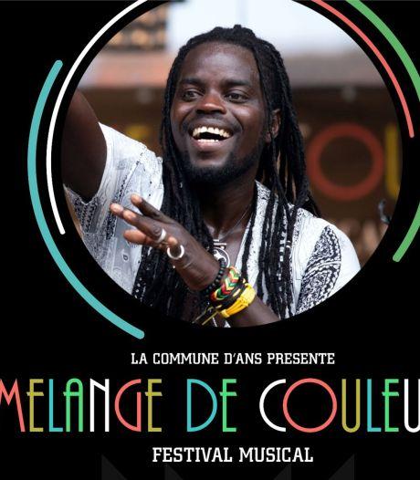 """Festival """"Mélange de Couleurs"""" à Ans, la musique comme remède contre la morosité"""
