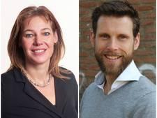 Bokhove en Postma in de race voor lijsttrekkerschap GroenLinks