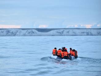 100 migranten gered op het Kanaal