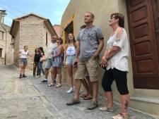 Italiaans dorpje Ollolai overspoeld door Nederlandse toeristen