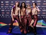 Van snotneuzen bij X-Factor tot rock-'n-rollgoden met een eerste drugschandaal: dit is Songfestival-winnaar Måneskin