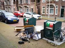 Haagse afvalhufters kwamen er tijdens corona makkelijk vanaf: kosten werden minder vaak verhaald
