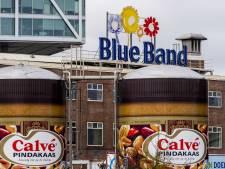 De Becel en Blue Band-fabriek in Rotterdam sluit: 'Er gingen al geruchten'