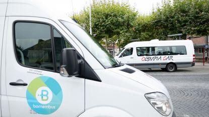 """Gemeente overweegt Bornembus betalend te maken: """"Nu al 350 passagiers per week"""""""