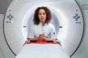 Sabine Wittens, de eerste behandelend arts van Joost Boons.