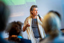Inge Philips, cyberdirecteur bij Deloitte: '