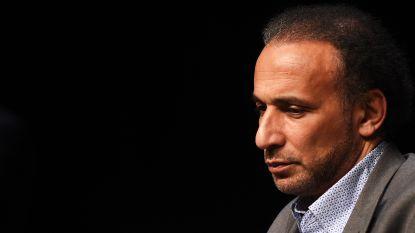 Islamoloog Tariq Ramadan ondervraagd over verkrachtingen
