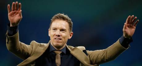 Officieel: Nagelsmann (33) wordt bij Bayern München duurste trainer ooit