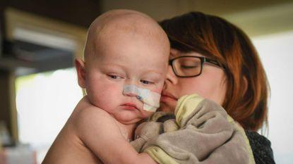 """Massale opkomst op benefiet voor overleden Liyo: """"Een enorme troost, ondanks alles"""""""