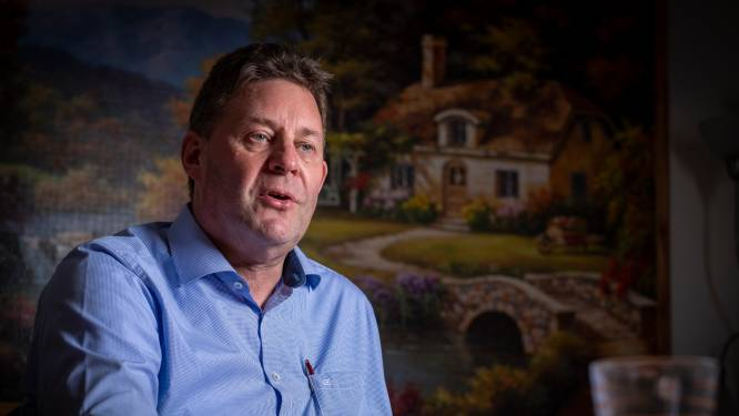 Deze Veluwse burgemeester blijkt zélf niet gevaccineerd, maar roept zijn inwoners op het wel te doen