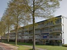 Heet water onder flatwoningen in Hoogeveen: 'Het leek wel een sauna in huis'