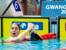 Heemskerk en Toussaint veroveren bronzen medailles in Glasgow