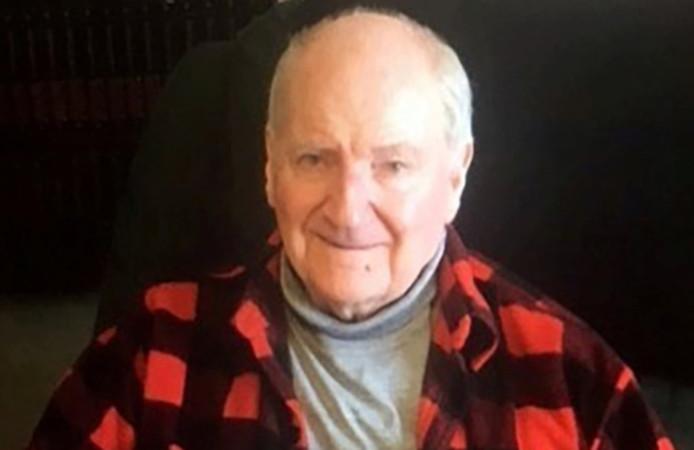 Bernard Gore avait 71 ans lorsqu'il a été porté disparu.