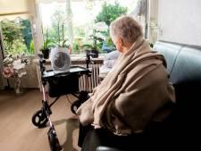 Gert-Jan uit Apeldoorn is witheet: zijn moeder (75) zat na haar hartoperatie twee dagen in de kou