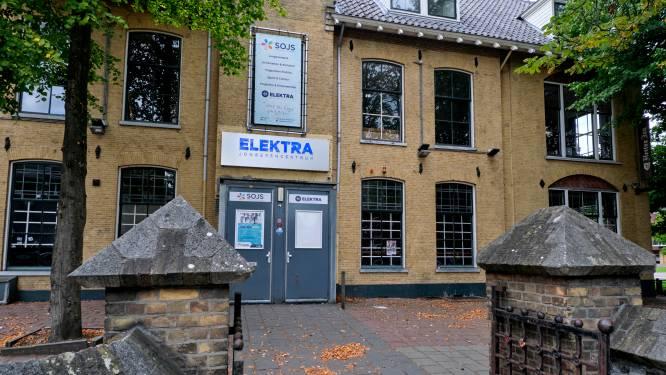 SGP-ChristenUnie uit zorgen over veiligheid achter Elektra-pand: 'Mogelijk camera's plaatsen'