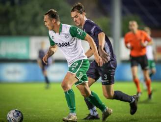 """Didier Haenen (SV Belisia): """"Gelijkspel is wel de juiste weergave"""""""