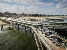 Scheveningse Pier heropend