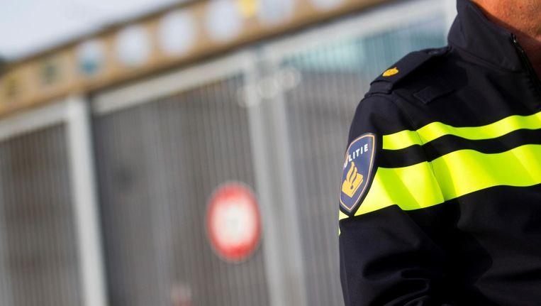 Edwin S. zit inmiddels ruim 23 jaar vast voor een fatale overval in Badhoevedorp Beeld anp