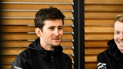 """Tiesj Benoot na lange hoogtestage klaar voor Omloop: """"Ik voel me zeer goed"""""""