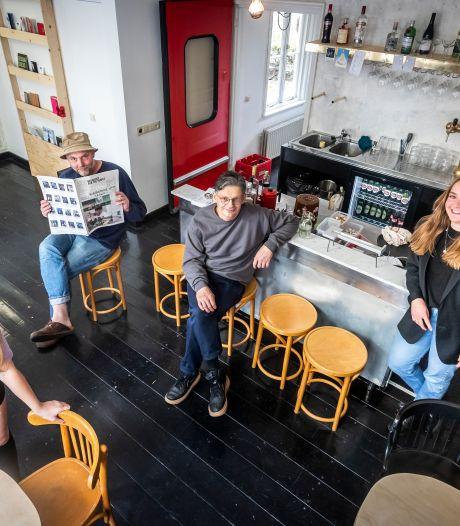 Een nieuwe kunstplek in Eindhoven; eentje voor iedereen