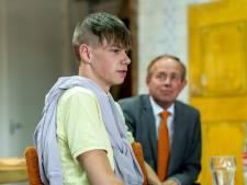 Slachtoffer Gerko (18) uit Elburg laat Kamerleden versteld staan: 'Verbied deze rotzooi'