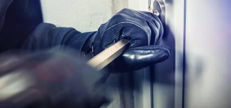 Nederlandse inbrekers in België veroordeeld tot 18 maanden cel