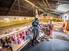 Katja Wesselink begint hondenschool in Weerselo: 'Hondenbaasjes hebben niet de juiste kennis'