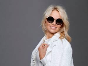 Pamela Anderson s'est discrètement mariée