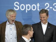 Finse minister: 'Voorbereiden op uiteenvallen eurozone'
