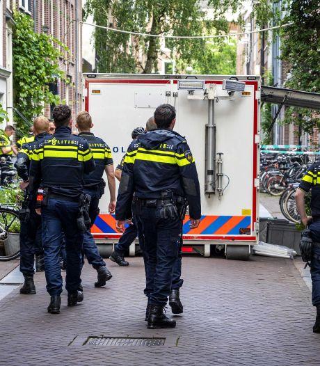 Peter R. de Vries neergeschoten in Amsterdam: drie verdachten aangehouden