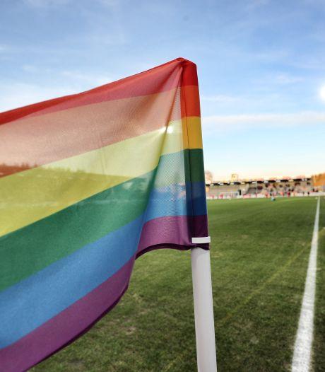 La campagne 'Football for ALL' démarre ce vendredi à Charleroi