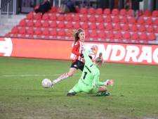 PSV elimineert PEC in eredivisie cup voor vrouwen