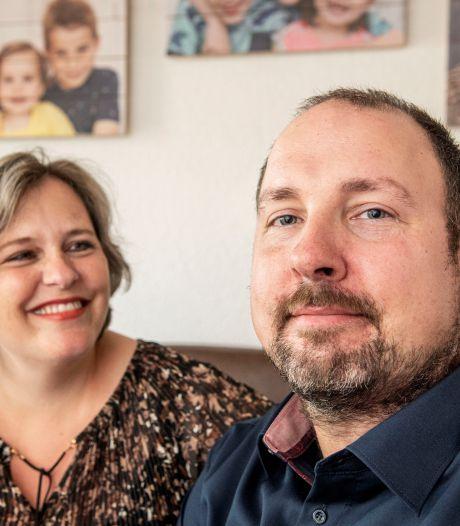 Positief ondanks parkinson, de Etten-Leurse familie Geldtmeijer doet het!