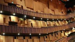 Klassiek concert in Malmö eindigt in stevige knokpartij om pakje kauwgom