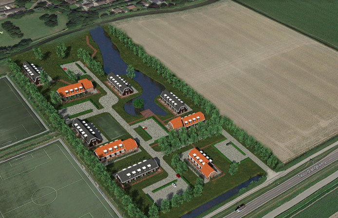 Het plan voor huisvesting 250 arbeidsmigranten in Dinteloord maakt veel reacties los. Bij een eerdere inloopavond kon niet iedereen terecht, daarom worden er op dinsdag 19 februari nieuwe rondetafelgesprekken gehouden