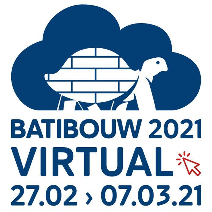 Le salon Batibouw a lieu en ligne cette année, pandémie oblige.