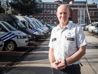 """Criminaliteitscijfers dalen licht, vertrouwen in Gentse politie gestegen: """"Dit doet deugd"""""""