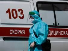 L'épidémie de Covid s'emballe à Moscou