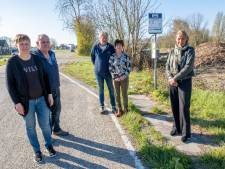 Buren Kaasboerweg blijven strijden tegen komst hotel-resort