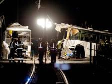 Dodental ongeluk met Franse schoolbus loopt op naar zes