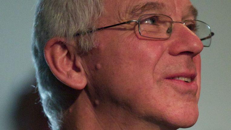 Jozef De Kesel zou de nieuwe aartsbisschop worden. Beeld belga