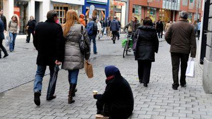 """Acht hefbomen en 300 miljoen euro voor strijd tegen armoede: """"Sociale uitsluiting kan iedereen overkomen"""", zegt schepen Verlinden (sp.a)"""