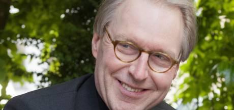 Bisschop De Korte installeert pastoor Schaepman in Grave