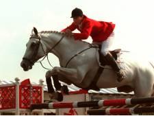 Olympisch kampioen Bert Romp (59) overleden na trap van paard