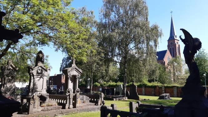 Funerair erfgoed in de kijker: nieuwe Erfgoedsprokkel over parkbegraafplaats Tereken