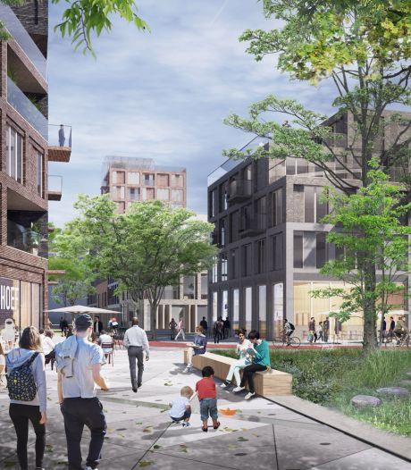 Opsteker voor woningzoekenden: sneller 23.000 nieuwe woningen in regio Amersfoort